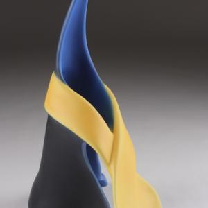 Remembrance Blue/Yellow